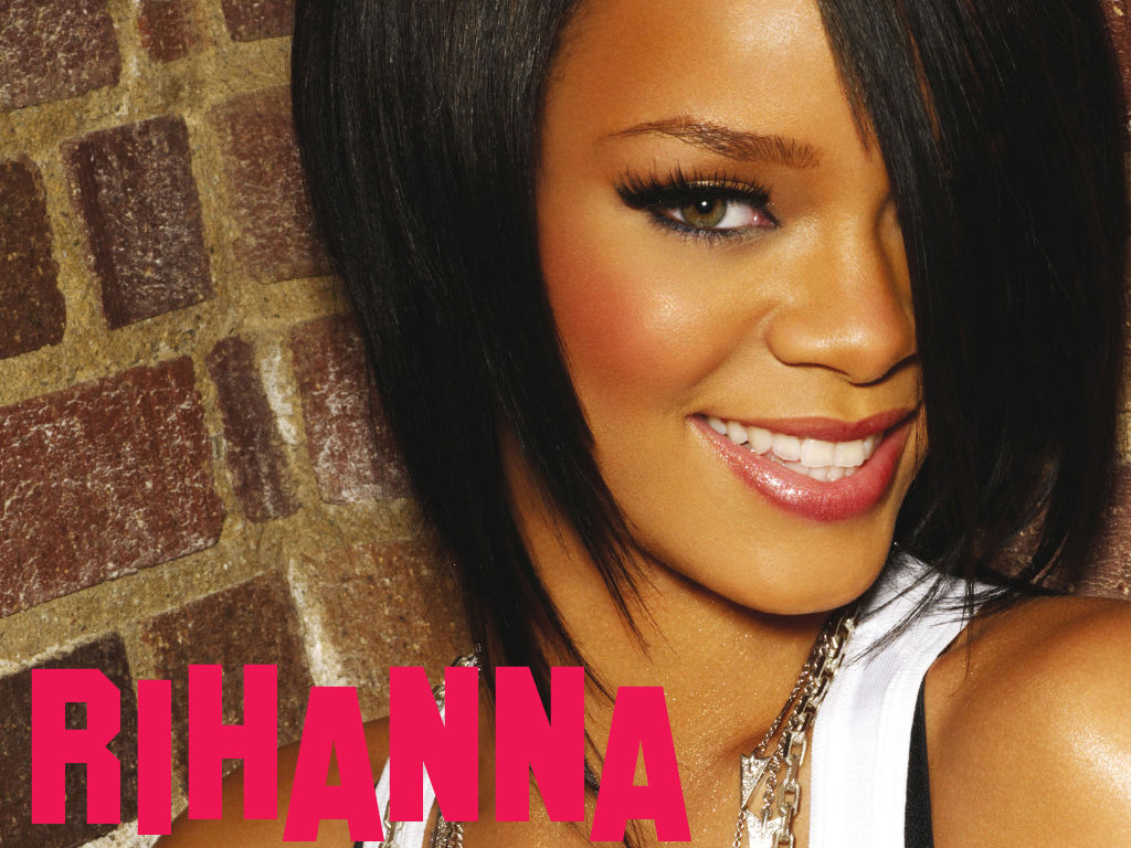 Robyn Rihanna Fenty Known As Is A Famous Singer Born In Saint